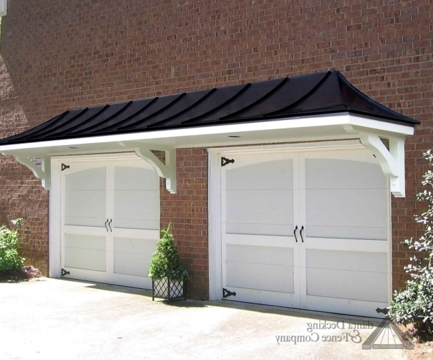 Beautiful Pergola Over Garage Door Role Of Garage Door In Garage Design Adams Door Systems