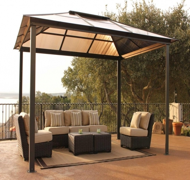 Delightful Outdoor Canopies And Gazebos Outdoor Canopies And Gazebos Image Pixelmari