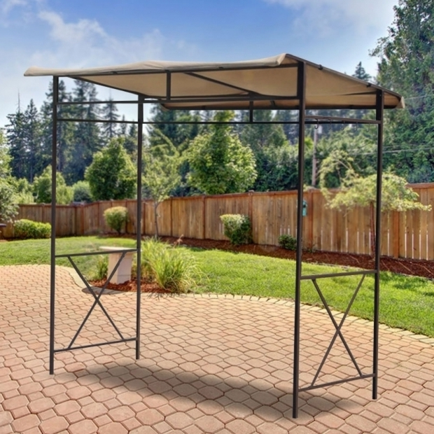 Fascinating Sunjoy Grill Gazebo Replacement Canopy Meijer Gazebo Replacement Canopy Cover Garden Winds Sunjoy Grill