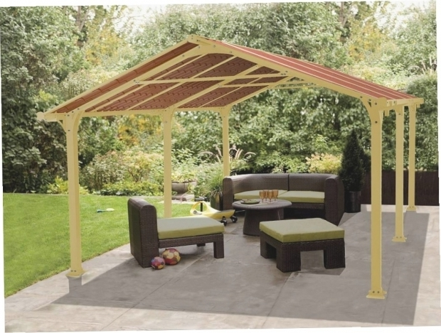 Gorgeous Diy Gazebo Canopy Diy Gazebo Cover Gazebo Ideas