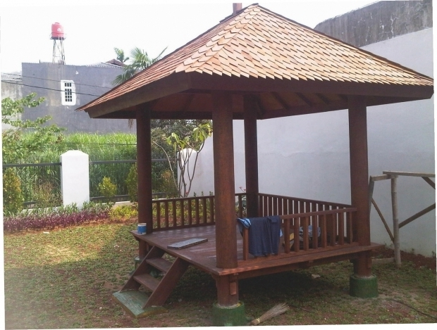Gorgeous Wooden Gazebo Kits For Sale Gazebo Kits For Sale Gazebo Ideas