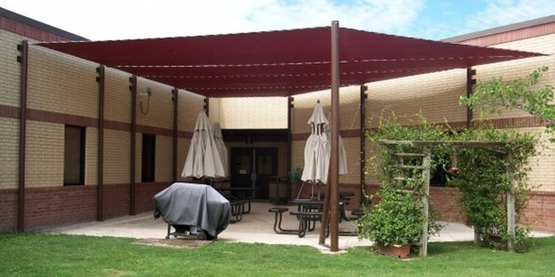 Incredible Sunshade Awning Gazebo Seguin Canvas And Awning Home Page