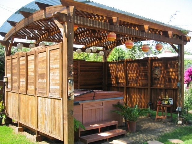 Inspiring Arched Pergola Kits Arched Pergola Custom Kit Duchess Outlet