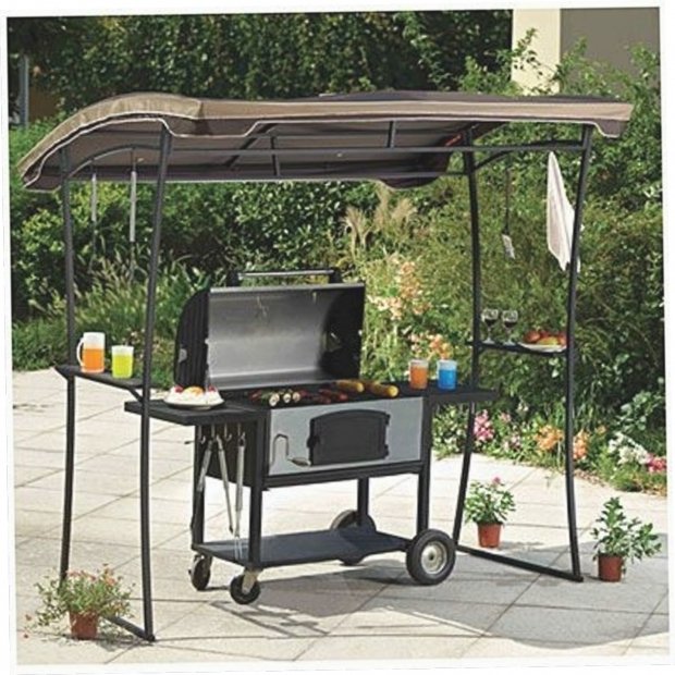 Inspiring Wilson & Fisher Windsor Gazebo Grill Gazebo Big Lots Gazebo Ideas