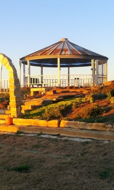 Outstanding Grain Bin Roof Gazebo 49 Best Grain Bin Ge Images On Pinterest Backyard Ideas Gazebo