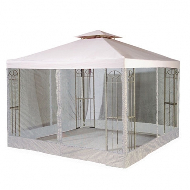 Remarkable Gazebo 10x12 Replacement Canopy Home Depot Gazebo Replacement Canopy Cover Garden Winds