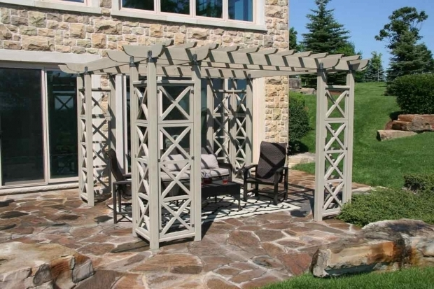 Stunning Yardistry Pergola Yardistry Roof Kits Selwood Products