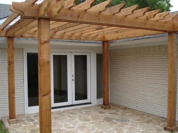 Wonderful How To Build A Patio Pergola Pergola Design Ideas Patio Pergola Plans Simple Wooden Decorate