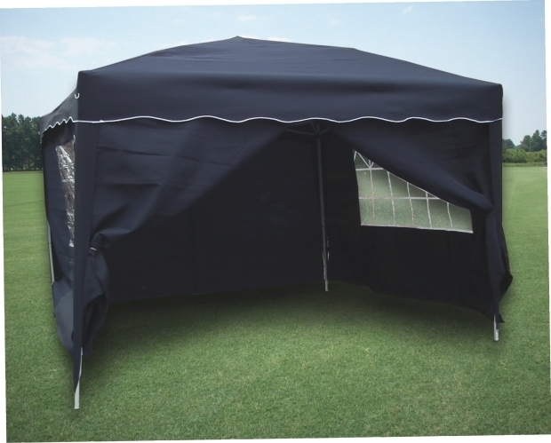 Wonderful Pop Up Gazebo With Sides Pop Up Gazebo With Side Panels Gazebo Ideas