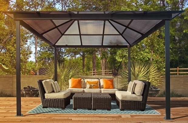 Patio Gazebo Lowes