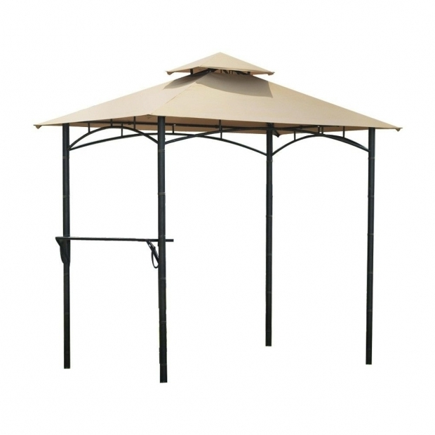 Alluring Hampton Bay Grill Gazebo Replacement Canopy Tips Bring Life Back To Your Gazebo With Replacement Gazebo