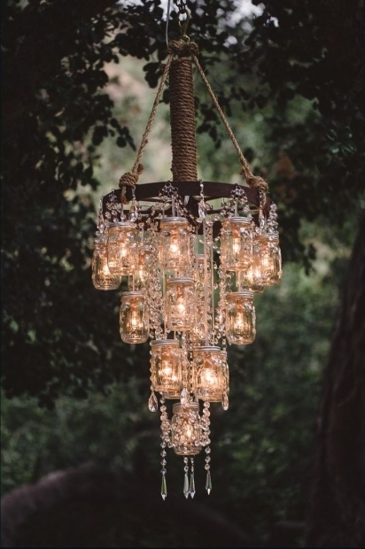 Fantastic Outdoor Solar Chandeliers For Gazebos Diy Chandelier Diypics Also Chandelier Decoration With Solar