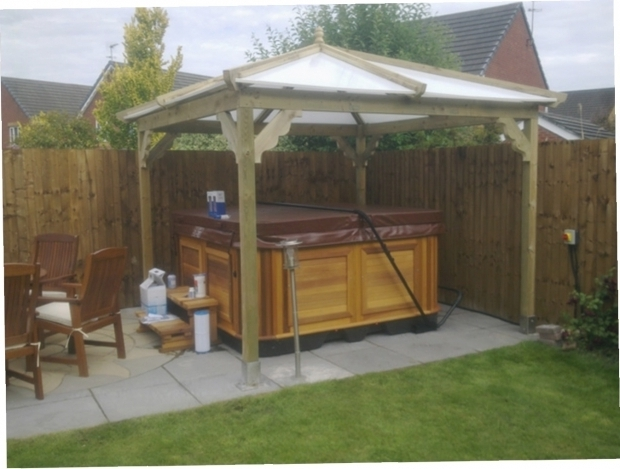 Marvelous Hot Tub Gazebo Plans Hot Tub Gazebo Plans Gazebo Ideas