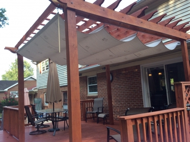 Superb Marvelous Pergola Waterproof Shade Cloth 25 Best Ideas About Pergola Shade  On Pinterest Retractable