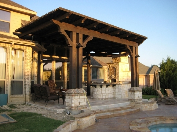 Amazing How To Make A Pergola Roof Pergola Outdoor Kitchen Attached To House Pergola Design For