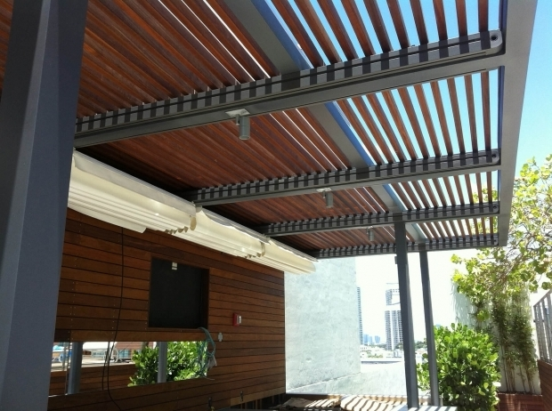 Fantastic Pergola With Metal Roof Retractable Roof Pergola Epic Metal Roof For Roof Vent Home