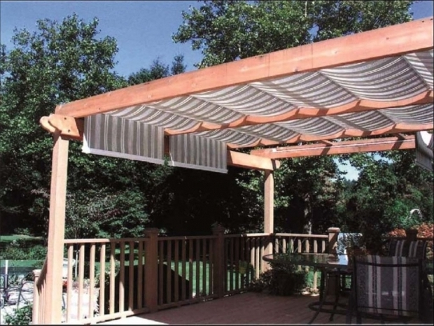 Marvelous Pergola With Metal Roof Attached Pergola With Metal Roofing Outdoor Pergola Roof