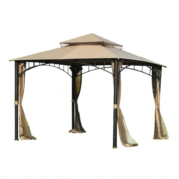 Outstanding Gazebo Canopy Replacement Covers 10x10 Two Tier Tips Bring Life Back To Your Gazebo With Replacement Gazebo