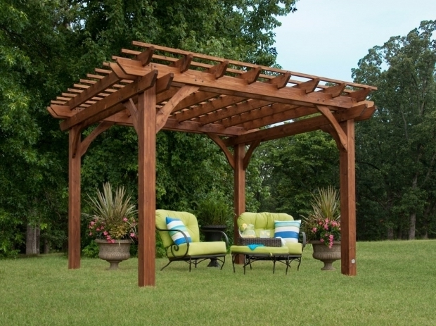 Leisure Time Products Pergola