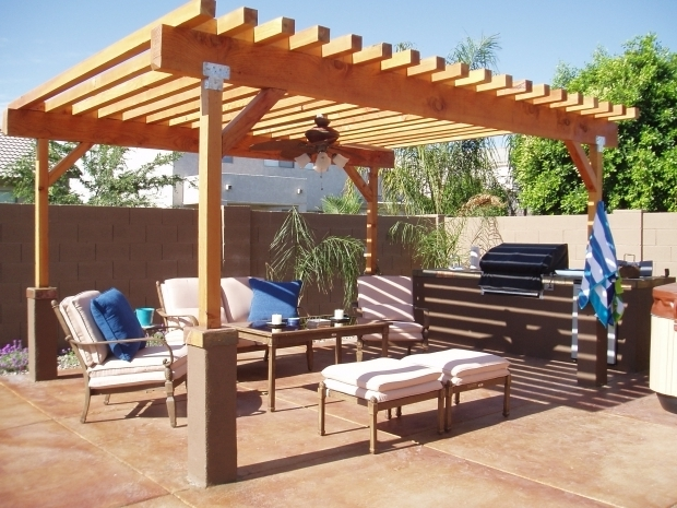Stunning How To Make A Wooden Pergola Fascinating Outdoor Design With Diy Canopy Using Wood Pergola