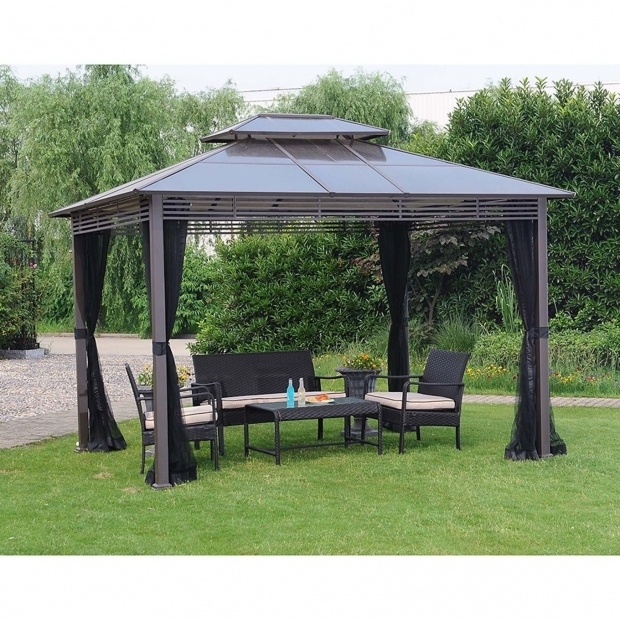 Delightful Wilson & Fisher Gazebo Garden Wilson Fisher Gazebo Reviews Home Depot Arrow Gazebo