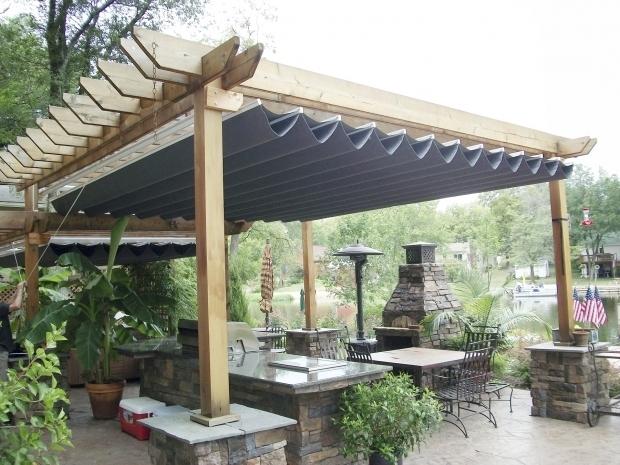 Pergola Canopy Fabric