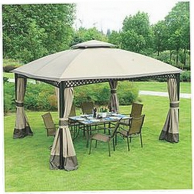 Wonderful Wilson & Fisher Gazebo Wilson Fisher Gazebo Gazebo Ideas