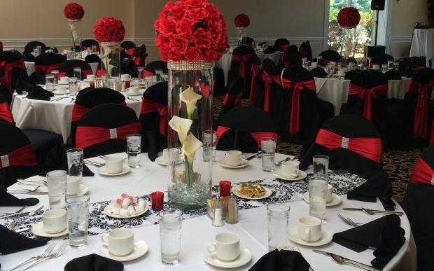 The Gazebo Banquet Center
